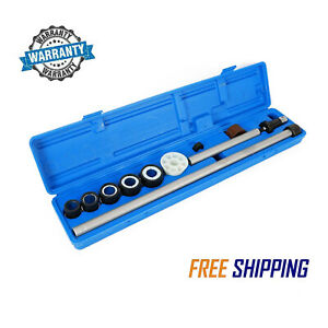 Engine Camshaft Cam Bearing Installation Insert Removal Tool Kit Universal Blue
