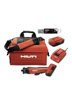Hilti Sco 6 a22 22 volt Lithium ion Cordless Brushless Sco 6 Cut out Tool Kit