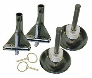 Meyer Products Llc 8271 Home Plow Shoe Kit