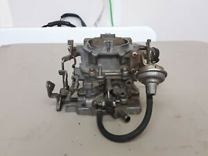 R 9493 4241719 Holley Two 2 Barrel Carburetor