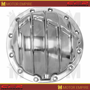 Fits Gm Aluminum Differential Cover 12 Bolt Pattern With 8 8 Inch Ring Gear