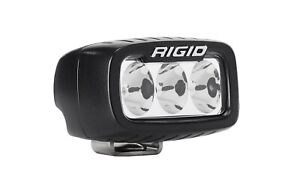 Rigid Industries 912313 Sr M Series Pro Driving Light