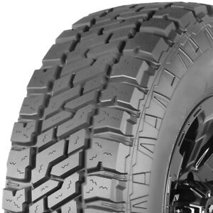 4 Dick Cepek Trail Country Exp Lt 37x13 50r22 Load F 12 Ply All Terrain Tires
