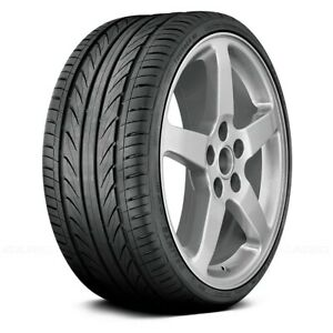 2 New Delinte Thunder D7 225 40r19 Zr 93w Xl A S High Performance Tires