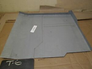 68 1971 1972 1974 Amx Amc American Motors Javelin Right Front Floor Pan Patch Pa