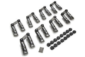 Comp Cams Sbc Race Xd Solid Roller Lifters Bushed 904 P N 99904 16