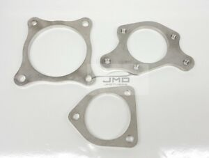 Made In Usa For Honda Civic Type R Fk8 Turbo Exhaust Manifold Header Flanges 304
