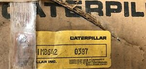 Plate Assembly Cat D 7e 1m8643 Nsn 2520 00 948 6141