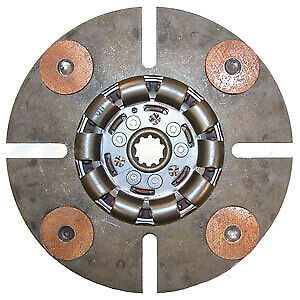 10 5 Trans Disc Fits Case Ih International Harvester 2504 2544 2606 300 330 340