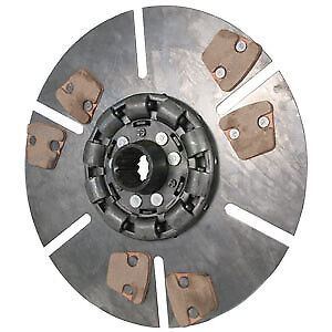 15 Trans Disc Fits Case Ih Ihc International Harvester 1030 1070 1090 1170 1175