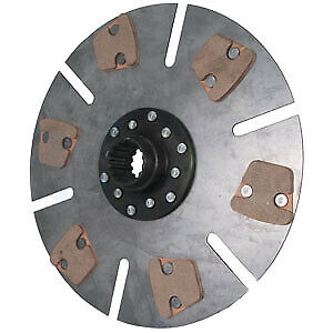 Trans Disc Fits Case Ih Ihc International Harvester 970 Models 5359b 6 A58975 A5