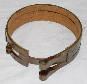 Brake Band Fits John Deere 3315 3325 400g 440d 448d 640d 648d Models At315825 At
