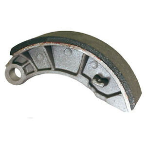 1 2 Bonded Brake Shoe Fits Zetor 3320 3340 4320 4340 5211 5245 5320 5340 Models