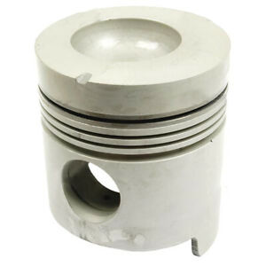 Piston 020 Fits Ford Holland 3610 5000 5610 5900 655 655a 6600 6700 Models 81