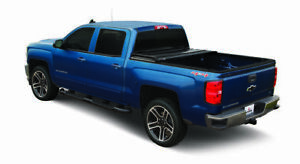 Leer Tonneau Cover Clamp On Made Of Vinyl Compatible With Bed Caps 630299