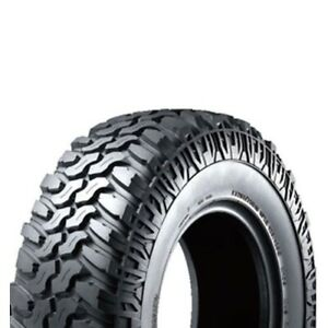 4 New Sunny Sn105 Lt 295 70r17 Load E 10 Ply M T Mud Tires