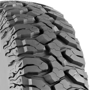 4 New Milestar Patagonia M T Lt 295 70r17 Load E 10 Ply Mt Mud Tires