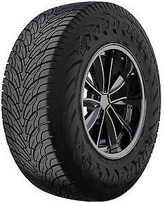 Federal Couragia S u 255 45r20xl 105v Bsw 4 Tires