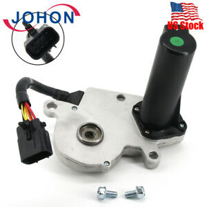 Transfer Case Motor For Chevy Avalanche 1500 2500 2003 2006 600 910