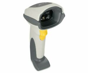 Symbol Ds6707 Usb Handheld 1 3mp Laser Barcode Scanner
