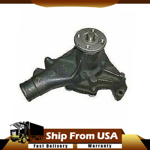 Gmb Long Water Pump For Chevy Sbc 327 350 383 Standard volume 10048948 10077059