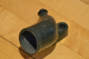 1932 Ford Model B Water Inlet