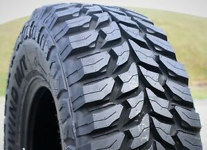 Crosswind M t Lt 305 70r17 Load D 8 Ply Mt Mud Tire