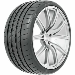 Federal Evoluzion St 1 285 35zr18 285 35r18 101y Xl High Performance Tire