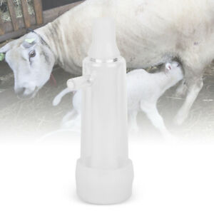 Teat Cup Goat Silicone Milking Liner Sheep Milking Machine Replacement Fitting