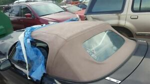 Convertible Roof Soft Top Vinyl Oem 99 00 01 02 03 04 05 Mazda Mx 5 Miata 2dr