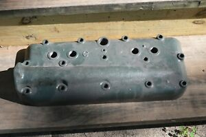 1932 1933 1934 Ford Model B Engine Cylinder Head