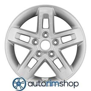 New 16 Replacement Rim For Kia Soul 2010 2013 Wheel