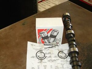 Bbc 396 400 402 427 454 Hyd Cam And Lifter Kit 292 Adv Dur 502 Lift Lopey Idle