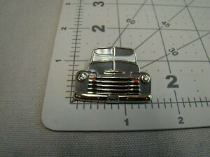 Grey 47 48 49 50 51 52 53 Chevy Pick Up Truck Pin Suburban Panel Canopy Express