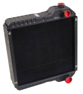 234876a1 New Case Radiator For 570xlt 580l 580m 580sl 584e 590sl