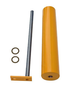 Pv4978 New John Deere Side Roller Kit For 540d 640d