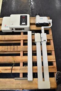 Gendex Gx 770 Dental X ray Intra Oral Unit Bitewing System Digital Long Arm