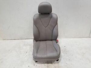 2007 2008 Toyota Camry Hybrid Front Right Passenger Seat Leather Oem 131443