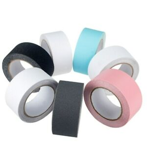 Rubberized Anti Slip Tape Clear Blue Pink Non skid Stickers 2 New Design Us