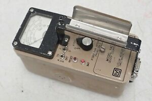 Ludlum Measurements Model 14c Geiger Counter