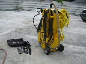 Kaivac Surface Cleaner No touch Cleaning System Kaizen