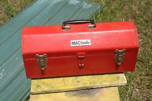 Mac 20 Inch Tool Box With Tray