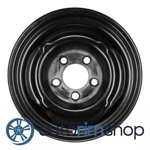 Oldsmobile Cutlass 14 Factory Oem Wheel Rim 10027002
