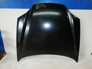 2003 2004 2005 2006 Hyundai Tiburon Hood After Market
