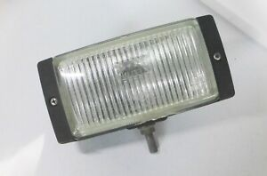 Vintage Volvo Oem Fog driving Light Assembly By Bosch Made In Sweden
