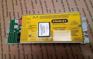 Stanley Mc521 Dual Control R185000 In Good Working Condition