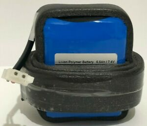 Welch Allyn Lxi Spot 45meo Oeo Vital Signs Monitor Li ion Battery Not Nimh