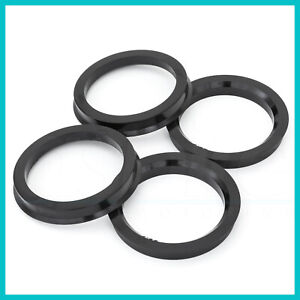 4 Hub Centric Rings 87 1mm To 78 1mm Hubcentric Ring 87 78