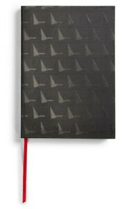 New With Defect Christian Louboutin Pyramid Notebook