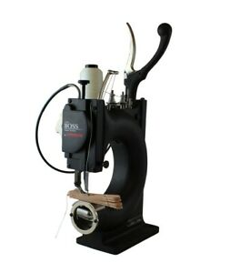 Tippmann Boss Leather Sewing Machine
